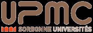 Logo de l'Université Pierre et Marie CURIE