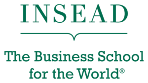 logo INSEAD - The Business School For the World