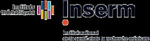logo de l'Institut national de la santé et de la recherche médicale (Inserm)