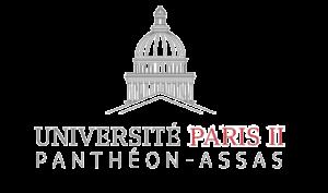 Logo Université Panthéon-Assas - santé étudiant