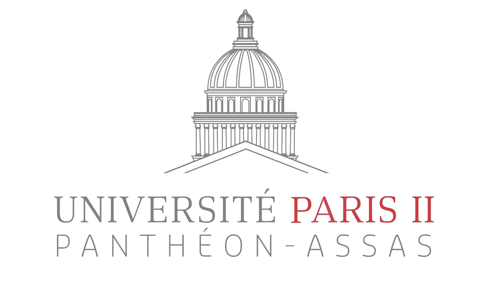 Logo Université Panthéon-Assas