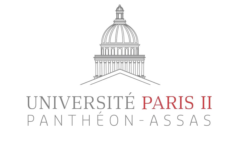 Logo Université Panthéon-Assas