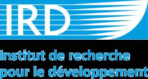 logo de l'Institut de Recherche pour le Développement