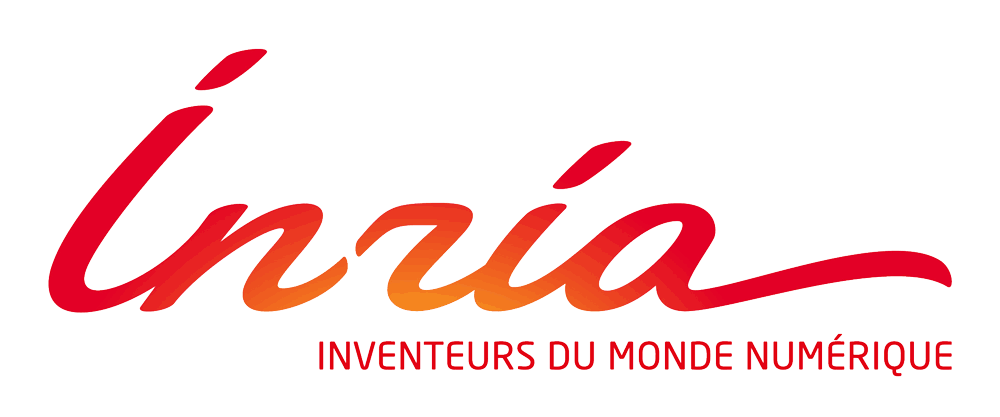 logo de l'Institut national de recherche en informatique et automatique (Inria)