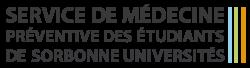 Service de Médecine Préventive des Étudiants de Sorbonne Universités
