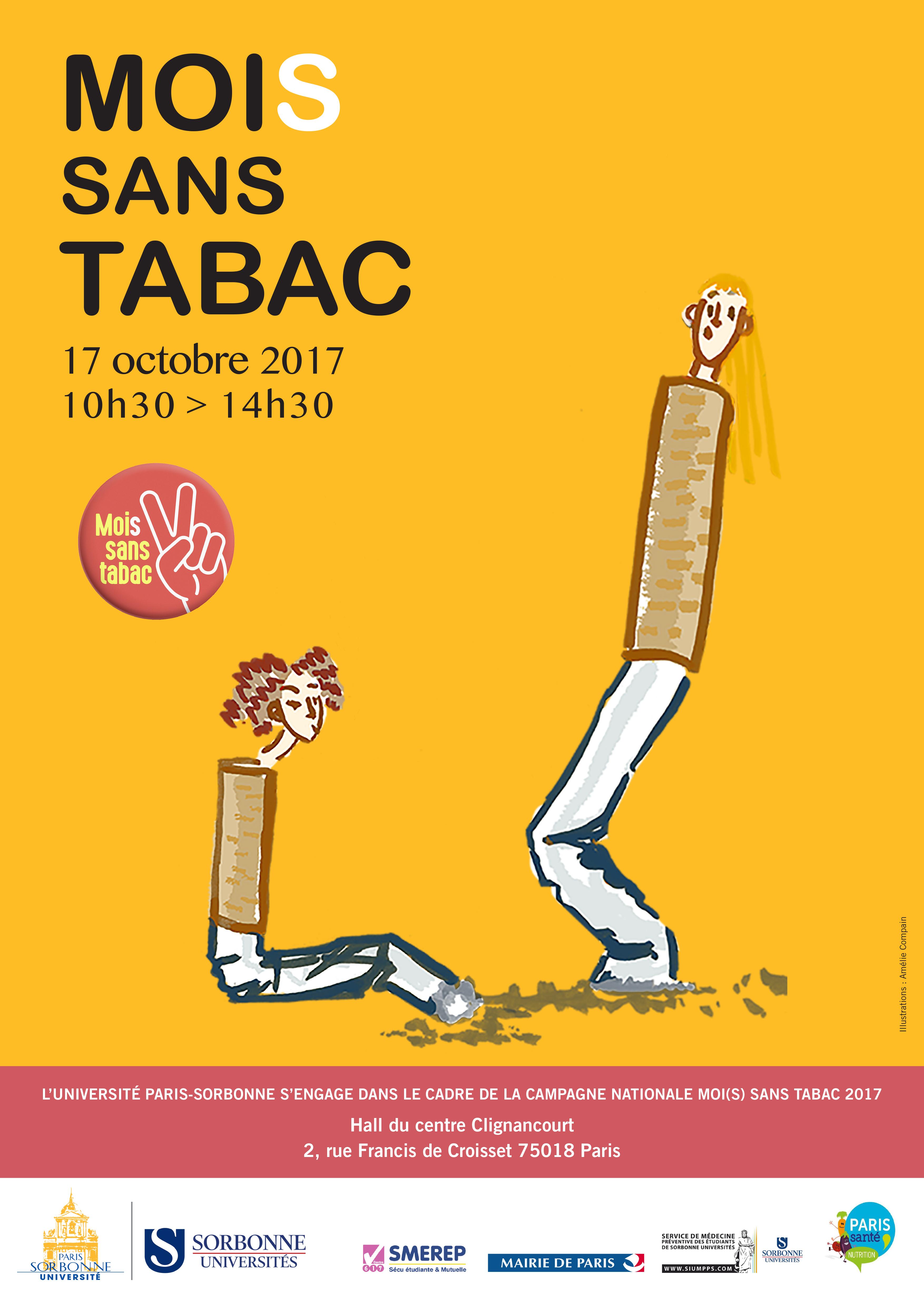AfficheTabac-1017 revu sans fumee