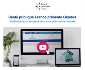 Geodes_santepublique epidemiologie